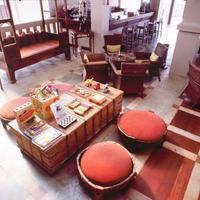 Khao Lak Laguna Resort Club Lounge
