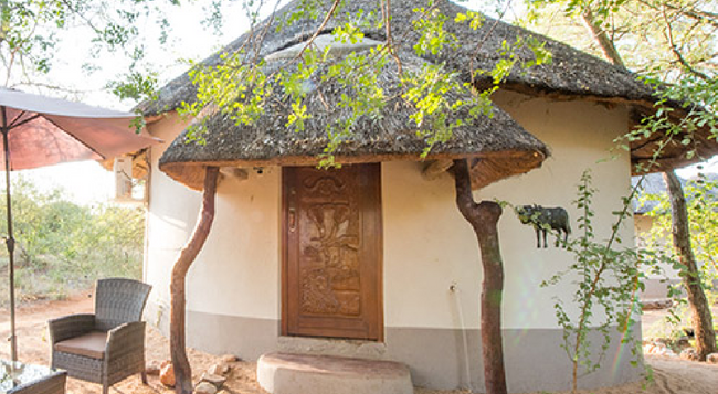 Ku Sungula Safari Lodge - Hoedspruit - Building