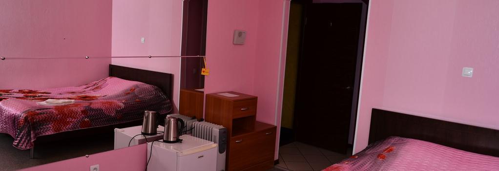 Millenium In The Centre - Omsk - Bedroom