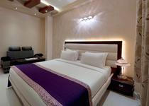 Central Residency Hotel