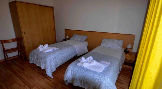 Albergo Guido Reni - Turin - Bedroom