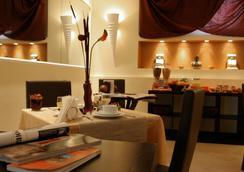 Hotel Latinum - โรม - ร้านอาหาร