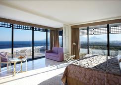 Rixos Downtown Antalya - อันตัลยา - ห้องนอน
