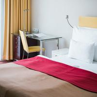 andel's by Vienna House Prague Guestroom