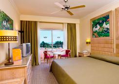 Club Hotel Riu Guarana - อัลบูเฟย์รา - ห้องนอน