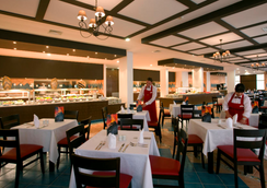 Club Hotel Riu Guarana - อัลบูเฟย์รา - ร้านอาหาร
