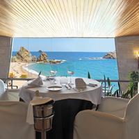 Premier Gran Hotel Reymar & Spa Couples Dining