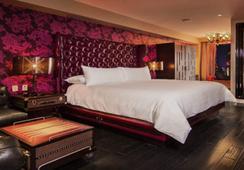 The Cromwell - ลาสเวกัส - ห้องนอน