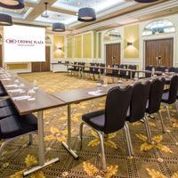 Crowne Plaza Paris-Republique Meeting room