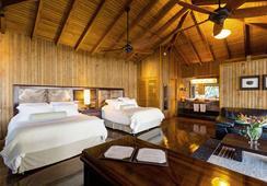 Las Lagunas Boutique Hotel - ฟลอเรส - ห้องนอน
