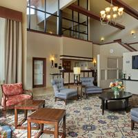 Best Western West Towne Suites Lobby