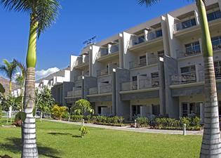 Hotel Paradise Costa Taurito - All Inclusive