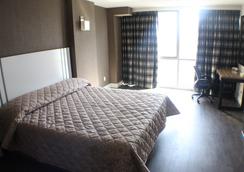 Hotel Cliff - นิวยอร์ก - ห้องนอน