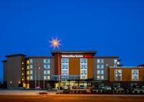 SpringHill Suites by Marriott Bellingham