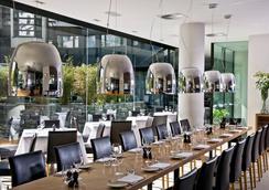 Wyndham Berlin Excelsior - เบอร์ลิน - ร้านอาหาร