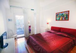 Atelier San Pietro - โรม - ห้องนอน