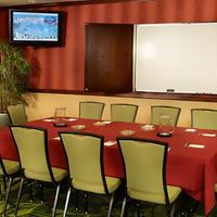 Fairfield Inn and Suites by Marriott Salt Lake City Airport Meeting room