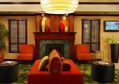 Fairfield Inn and Suites by Marriott Salt Lake City Airport - ซอลต์เลกซิตี้ - ล็อบบี้