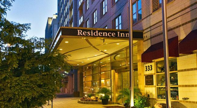Residence Inn by Marriott Washington DC Capitol - Washington - Building