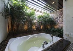 Bodhissara Estates Private Reserve - เชียงใหม่ - ห้องน้ำ