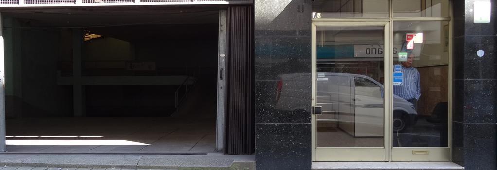 Hotel Solar São Gabriel - Porto - Building