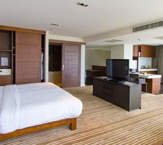 โรงแรม เอส31 สุขุมวิท