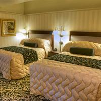 Gaslamp Plaza Suites Guestroom