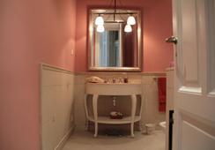 Petit Hotel El Vitraux - บัวโนสไอเรส - ห้องน้ำ