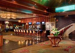 El Cortez Hotel & Casino - ลาสเวกัส - ล็อบบี้