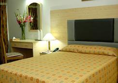 Hotel Ornate - ธากา - ห้องนอน