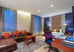 โรงแรมโซโล สุขุมวิท 2 กรุงเทพ - กรุงเทพฯ - ห้องนอน
