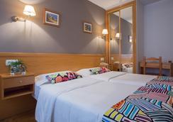 Hotel Costa Verde - คีคอน - ห้องนอน