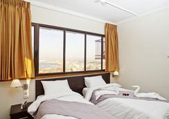 Theodor Hotel - ไฮฟา - ห้องนอน