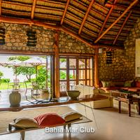 Bahia Mar Boutique Hotel Main lodge and business centre