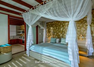 Bahia Mar Boutique Hotel