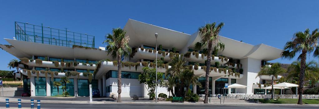 Hotel Deloix Aqua Center - Benidorm - Building