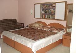 Sweet Holiday Home - นิวเดลี - ห้องนอน