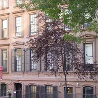 1871 House Exterior