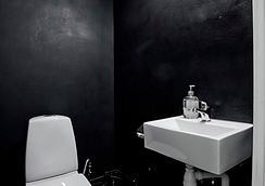 Acco Hostel - สตอกโฮล์ม - ห้องน้ำ
