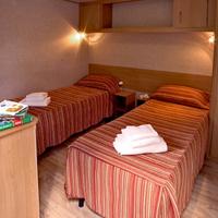Flaminio Village Bungalow Park - Campground Guestroom