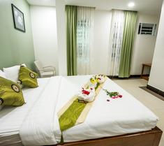 Ny Ka Smy Hotel