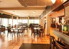 New West Inn Amsterdam - อัมสเตอร์ดัม - ร้านอาหาร