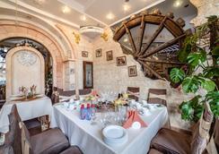 Apartments Hersones - เซวาสโตโพล - ร้านอาหาร