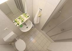 Hotel Potsdamer Hof Berlin - เบอร์ลิน - ห้องน้ำ