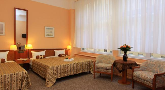 Hotel Potsdamer Hof Berlin - Berlin - Bedroom