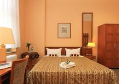 Hotel Potsdamer Hof Berlin - เบอร์ลิน - ห้องนอน