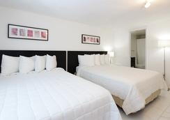 New Point Miami - ไมอามีบีช - ห้องนอน