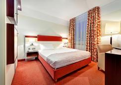 Hotel Kaiserhof Münster - มันสเตอร์ - ห้องนอน