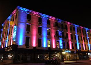 The Sohotel