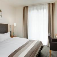 InterCityHotel Wien IntercityHotel Wien, Austria - Business double room